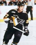 Kip Miller Pittsburgh Penguins 8x10 Photo