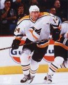 Milan Kraft Pittsburgh Penguins 8x10 Photo