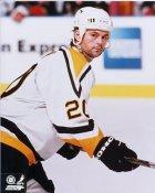 Robert Lang Pittsburgh Penguins 8x10 Photo