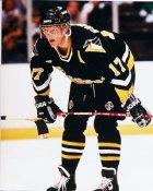 Tomas Sandstrom Pittsburgh Penguins 8x10 Photo
