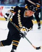 Shawn McEachern Pittsburgh Penguins 8x10 Photo