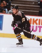 Toby Peterson Pittsburgh Penguins 8x10 Photo