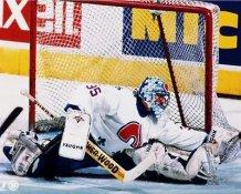 Stephane Fiset Quebec Nordiques 8x10 Photo