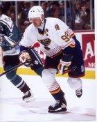 Wayne Gretzky St. Louis Blues 8x10 Photo