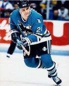 Sergie Marakov Jose Sharks 8x10 Photo