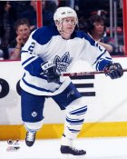 Brian Leetch Toronto Maple Leafs 8x10 Photo