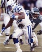 James Mungro Indianapolis Colts 8X10 Photo