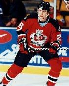 Krzysztof Oliwa AHL Albany River Rats 8x10 Photo