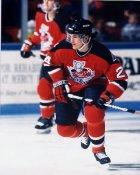 Patrik Elias LIMITED STOCK AHL Albany River Rats 8x10 Photo
