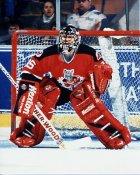 Rich Shulmistra AHL Albany River Rats 8x10 Photo