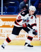 Scott Pellerin AHL Albany River Rats 8x10 Photo
