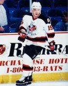 Sergei Brylin LIMITED STOCK AHL Albany River Rats 8x10 Photo