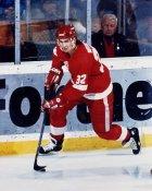 Dmitri Motkov AHL Adirondack Red Wings 8x10 Photo