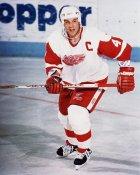 Gord Kruddke AHL Adirondack Red Wings 8x10 Photo