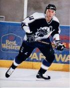 J.F. Jomphe AHL Baltimore Bandits 8x10 Photo