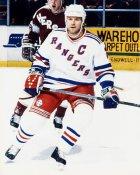 Craig Duncanson AHL Binghampton Rangers 8x10 Photo