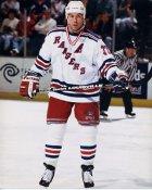 Daniel Lacroix AHL Binghampton Rangers 8x10 Photo