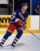Darcy Werenka AHL Binghampton Rangers 8x10 Photo