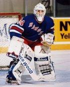 Jamie Ram AHL Binghampton Rangers 8x10 Photo