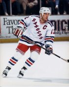 Ken Germander AHL Binghampton Rangers 8x10 Photo