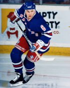 Mattias Norstrom AHL Binghampton Rangers 8x10 Photo