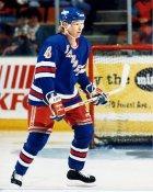 Michael Stewart AHL Binghampton Rangers 8x10 Photo