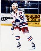 Peter Florentino AHL Binghampton Rangers 8x10 Photo