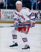 Steve Larouche AHL Binghampton Rangers 8x10 Photo