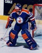 Andrew Verner AHL Cape Brenton Oilers 8x10 Photo