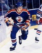 David Vyborny AHL Cape Brenton Oilers 8x10 Photo