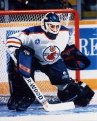 Joaquine Gage AHL Cape Brenton Oilers 8x10 Photo