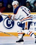 Peter White AHL Cape Brenton Oilers 8x10 Photo