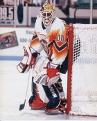 Kevin Weekes AHL Carolina Monarchs 8x10 Photo