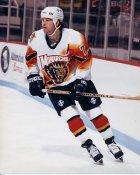 Mike Casselman AHL Carolina Monarchs 8x10 Photo