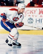 Craig Ferguson AHL Fredricton Candiens 8x10 Photo