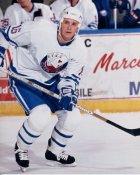 Paxton Schulte AHL Cornwell Aces 8x10 Photo (CLON)