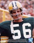 Ted Hendricks Green Bay Packers 8X10 Photo