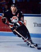 Brian Curran AHL Portland Pirates 8x10 Photo