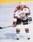 Chris Jenson AHL Portland Pirates 8x10 Photo