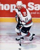 Ken Hulst AHL Portland Pirates 8x10 Photo