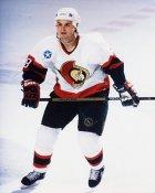 Chad Penney AHL Prince Edward Island Senators 8x10 Photo