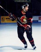 Darcy Simon AHL Prince Edward Island Senators 8x10 Photo