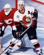 Steve LaRouche AHL Prince Edward Island Senators 8x10 Photo