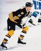 Brett Harkins AHL Providence Bruins 8x10 Photo