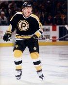 Cam Stewart AHL Providence Bruins 8x10 Photo