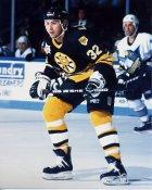 Daniel Lacroix AHL Providence Bruins 8x10 Photo