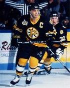 Guy Larose AHL Providence Bruins 8x10 Photo