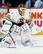 Mike Bales AHL Providence Bruins 8x10 Photo