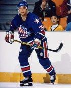 Jason Dawe AHL Rochester Americans 8x10 Photo