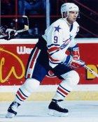 Jody Gagen AHL Rochester Americans 8x10 Photo
